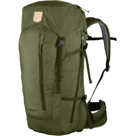 Fjällräven Abisko Hike 35 Backpack green